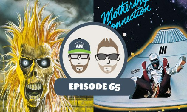 Essential NWOBHM and Funk: Iron Maiden, Mothership Connection