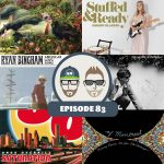 Rival Sons, Cherry Glazzer, Ryan Bingham, and More