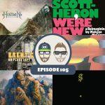 Gil Scott-Heron, Huntsmen, Pallbearer, and More