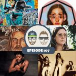 Melt Yourself Down, The Strokes, Nadia Reid, and More