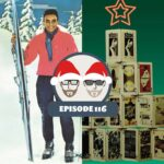 Johnny Mathis and Stax Artists (A Christmas Quickie)