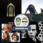 Black Country, New Road, Greta Van Fleet, Nick Cave, and The Beatles