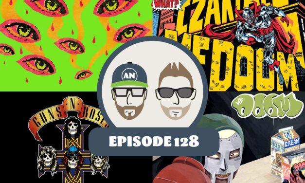 Czarface, Red Fang, MF DOOM, and Guns N' Roses